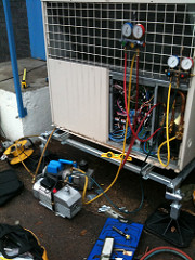 Ac Service and Repair Kenya- Kool-Breeze Solutions - Refrigeration and Air Conditioning Services in Kenya.