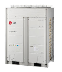 LG-Multi-V-IV- systemes. Kool-Breeze Solutions - refrigeration and air conditioning services in Kenya