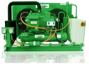 Bitzer Cold room systems - Kool-Breeze Solutions - refrigeration and air conditioning services in Kenya