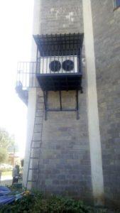 cold room Kool-Breeze Solutions Ltd nairobi, Kenya Air Conditioning & Refrigeration projects