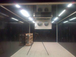 Freezer room Kool-Breeze Solutions Ltd nairobi, Kenya Air Conditioning & Refrigeration projects
