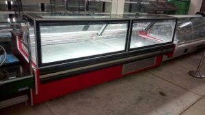 Display counter installation Kool-Breeze Solutions Ltd nairobi, Kenya Air Conditioning & Refrigeration projects