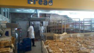 Kool-Breeze Solutions Ltd nairobi, Kenya Air Conditioning & Refrigeration projects